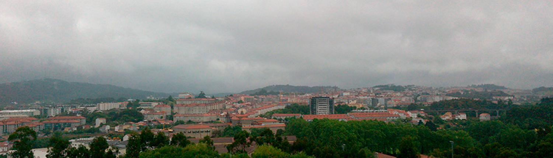 Monte de Conxo