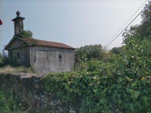 Capela Divina Pastora