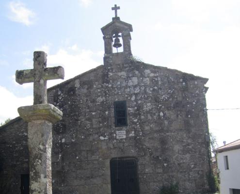 Capela de San Paio do Monte