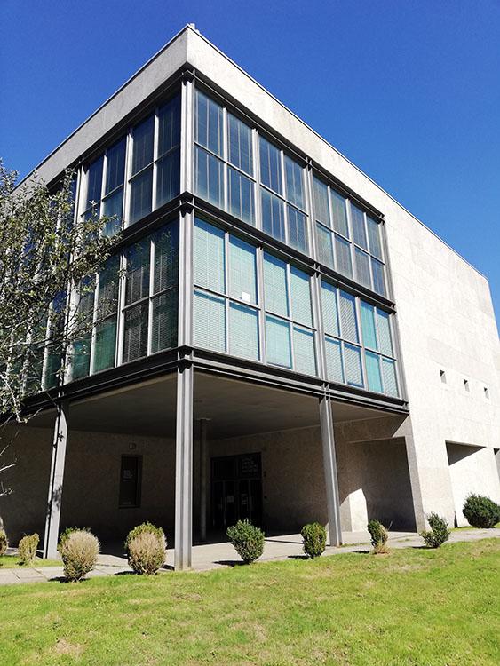Centro de Estudios Avanzados de la USC
