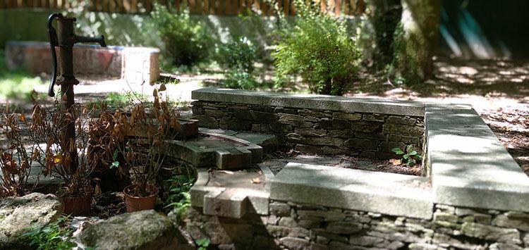 Fuente de la Virgen de la Cuncha