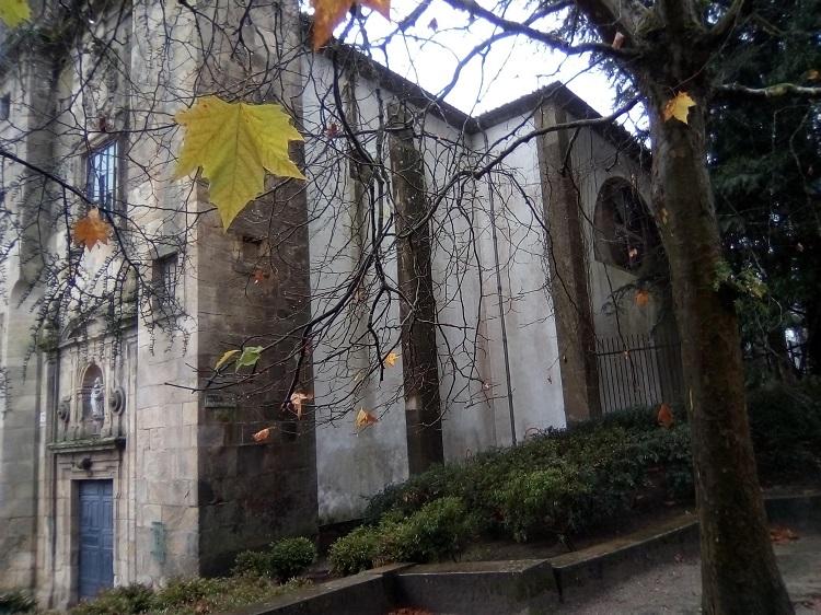 Iglesia barroca del Pilar