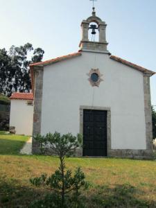 Iglesia Santas Mariñas