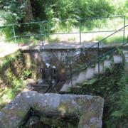 Lavadoiro de Ponte pedriña