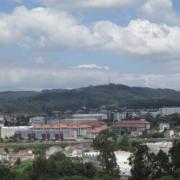 Miradoiro do Monte de Conxo