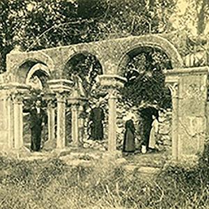 Mosteiro Fonte da Virxe