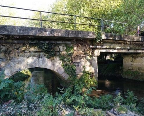 Ponte de Vidán