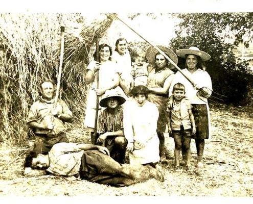 Veciños de Aríns