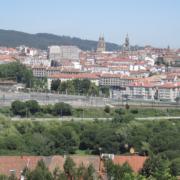 Vistas de las Torres de la Catedral