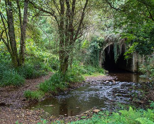 Túnel de Santa Lucía