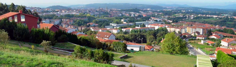 Xiros de Compostela